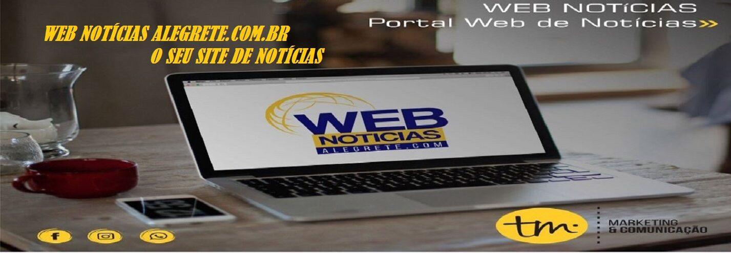 Web Notícias Alegrete